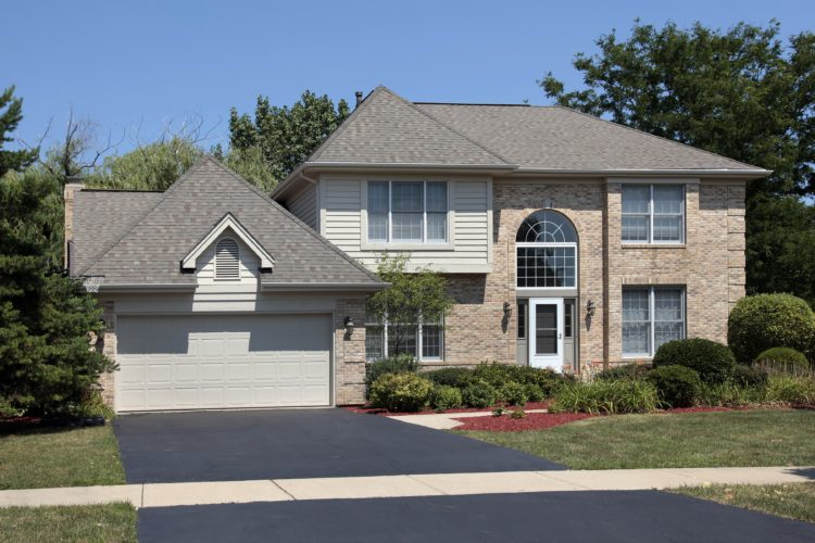Driveway Resurfacing Improves the Curb Appeal of Your Home