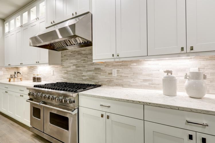Modern Ideas for Tile Backsplash