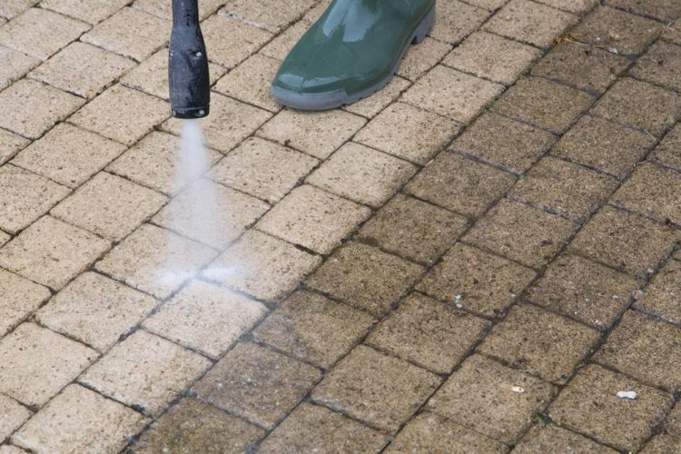Fall is a Great Time for Power Washing in Baltimore